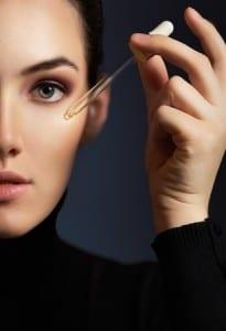 tratamiento para la eliminación de las manchas faciales