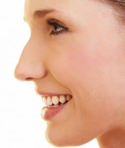 Cirugía de remodelación nasal