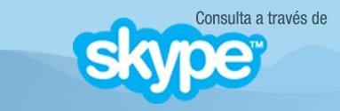 Consulta por skype