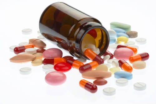 Los fármacos y la Ginecomastia