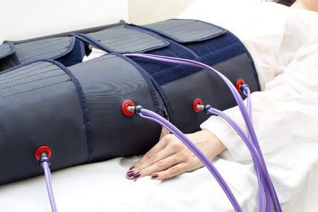 beneficios del Tratamiento de presoterapia en Valencia