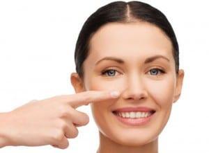 La nariz clave en la estética facial